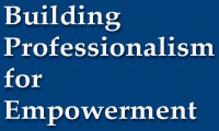 Building Professionalism for Empowerment